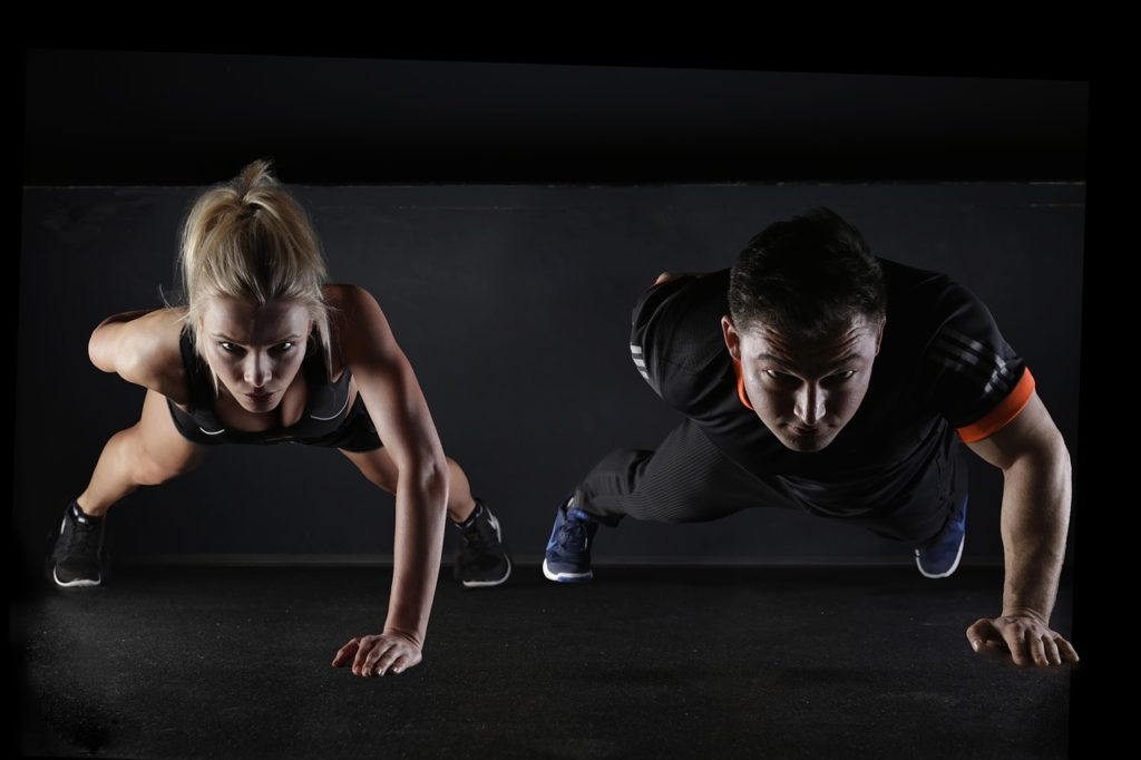 Intra-Workout Tips Choose an Amazing Life