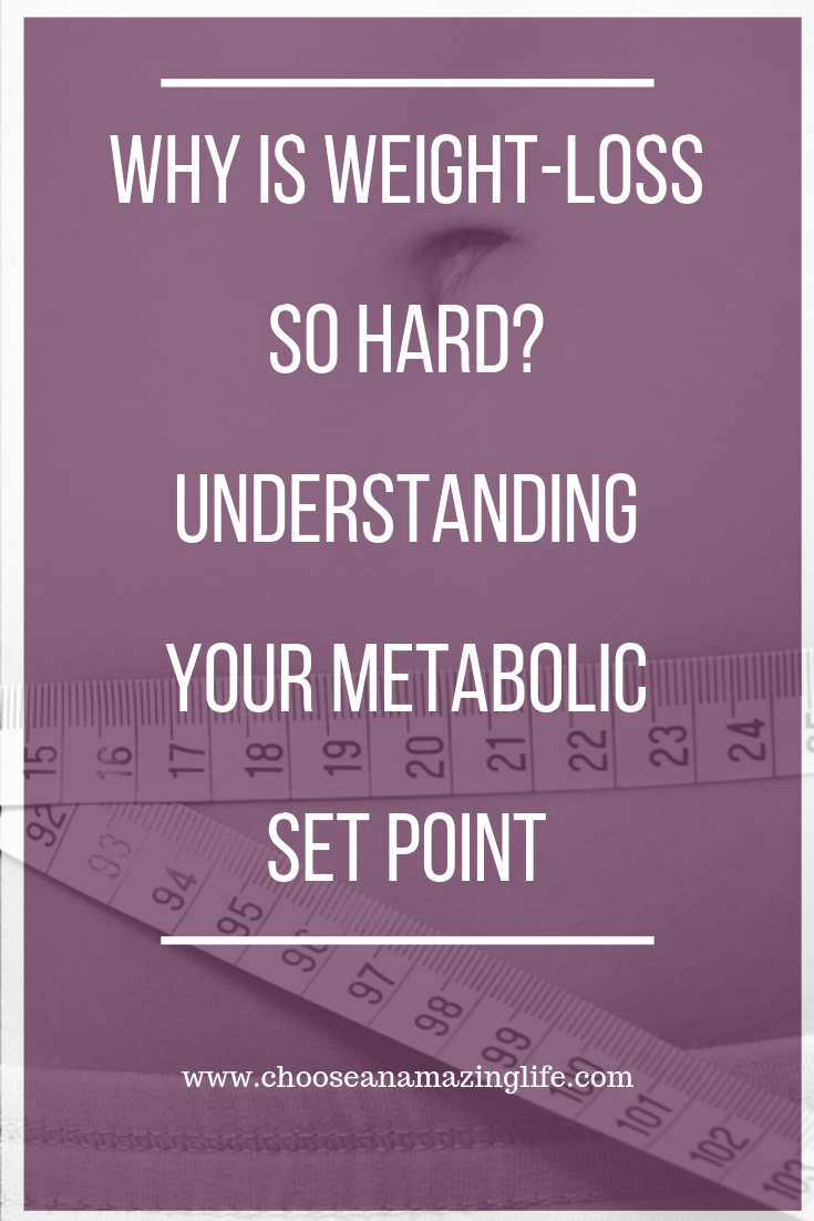 If you have ever felt like a failure due to a diet or weight-gain, don't. The diet and fitness industry has set us up for failure! It is time to learn the truth behind your bodies' physiology...