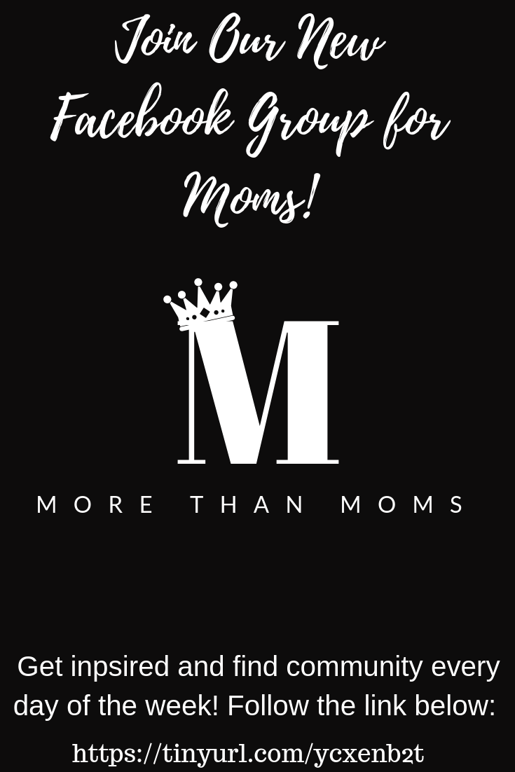 Ever feel lonely as a mom? Want to find a community of uplifting, encouraging moms and fill your feed with positivity and growth?