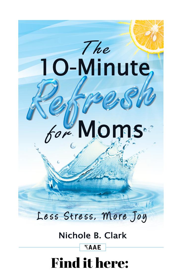 Self-Care & Personal Development for Moms