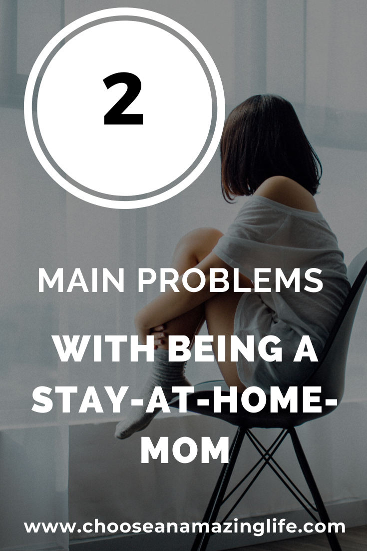 Are you a Stay-at-home-mom?  You might want to read this!